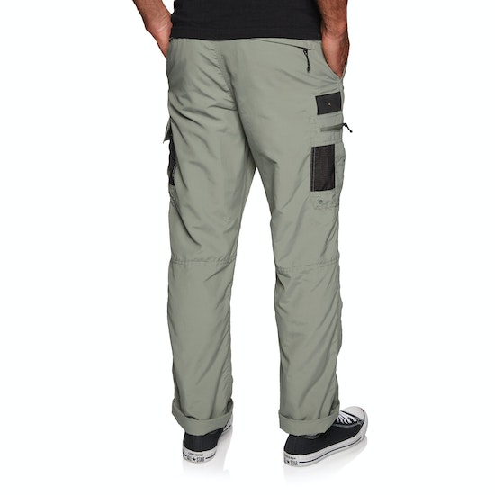 Quiksilver Waterman Skipper Cargo Pants