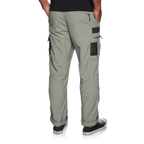 Quiksilver Waterman Skipper Cargo Pants