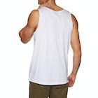 Quiksilver Stamped Tank Vest