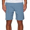 Quiksilver Union Heather 19in Beach Shorts - Stellar