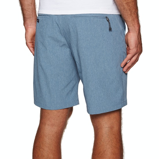 Quiksilver Union Heather 19in Beach Shorts