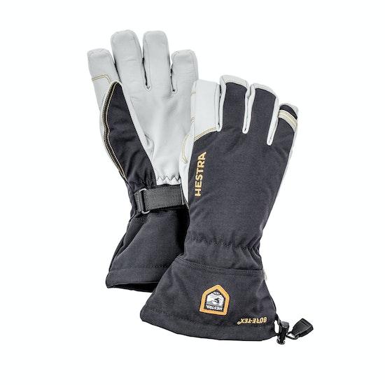 Hestra Army Leather GoreTex Snow Gloves