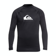 Quiksilver Heater Long Sleeve UPF 50 Rash Vest