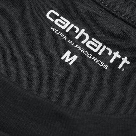 T-Shirt à Manche Courte Carhartt Base