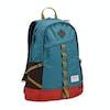 Burton Shackford Backpack - Hydro Trip Rip Crdra