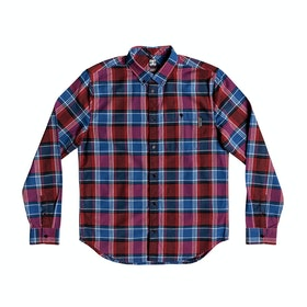 DC Northboat Shirt - Racing Red