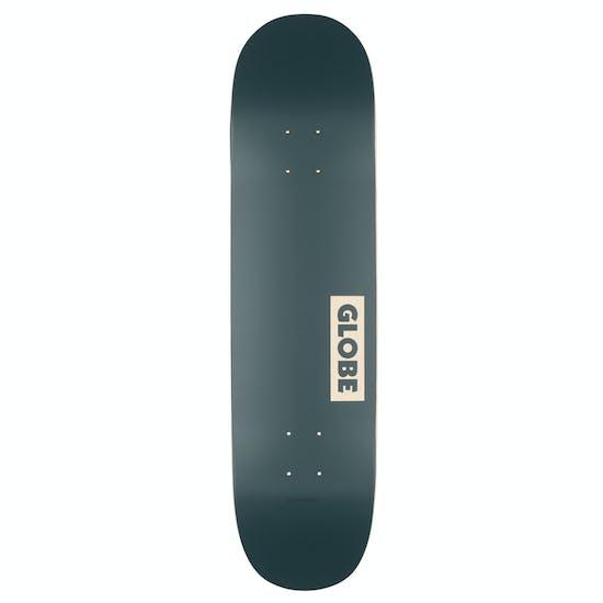 Globe Goodstock 7.875 Inch Skateboard Deck