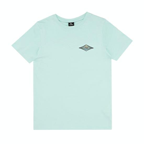 T-Shirt à Manche Courte Rip Curl The Origins