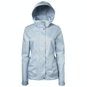 Mountain Horse Serentiy Tech Ladies Riding Jacket - Titan Grey
