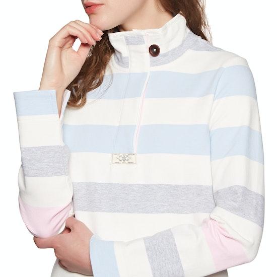 Joules Saunton Funnel Neck Womens Sweater