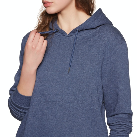 Jersey con capucha Mujer SWELL Decca Hood