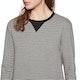 Sweater Senhora SWELL Dexta Stripe Crew