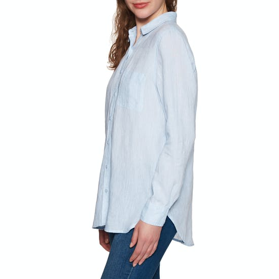 Camisa Mujer Joules Jeanne