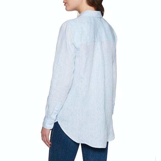 Joules Jeanne Damen Hemd