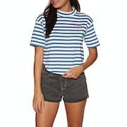 Element Loveless Ladies Short Sleeve T-Shirt
