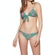 Billabong Seain Green Biarritz Bikini Bottoms