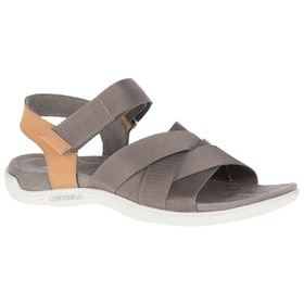 Merrell District Maya Ladies Sandals - Falcon
