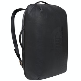 North Face Stratoliner Duffel S Backpack - TNF Black