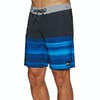Quiksilver Highline Hold Down 18in Boardshorts - Electric Royal