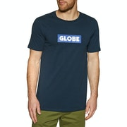 T-Shirt à Manche Courte Globe Box