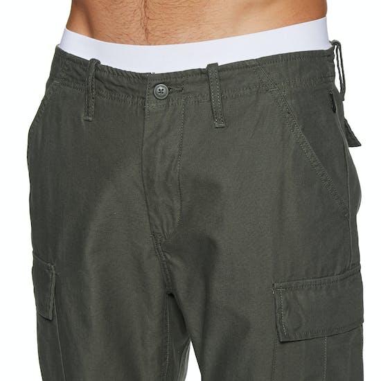 Globe Militant Full Length Cargo Pants