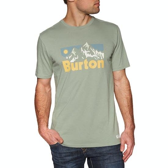 Burton Friston Short Sleeve T-Shirt