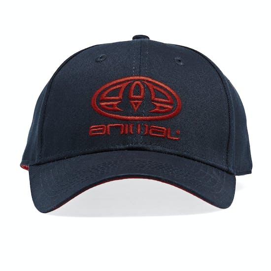Animal Magen Mütze