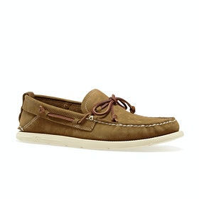 Dress Shoes UGG Beach Moc - Caramel
