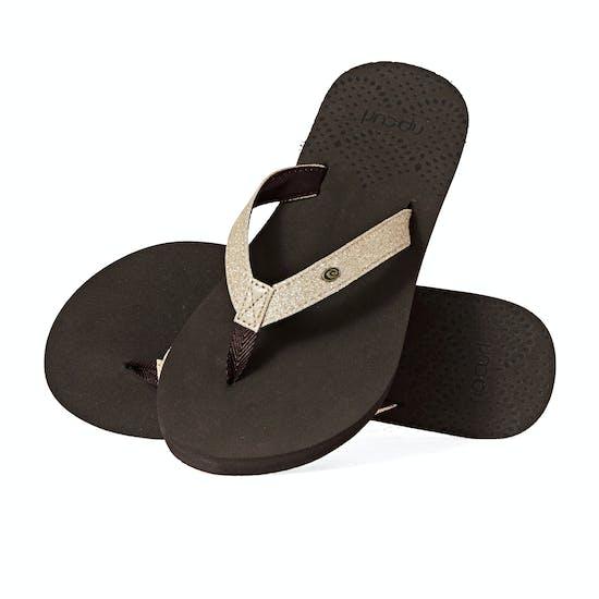 Rip Curl P-low Girls Ladies Sandals