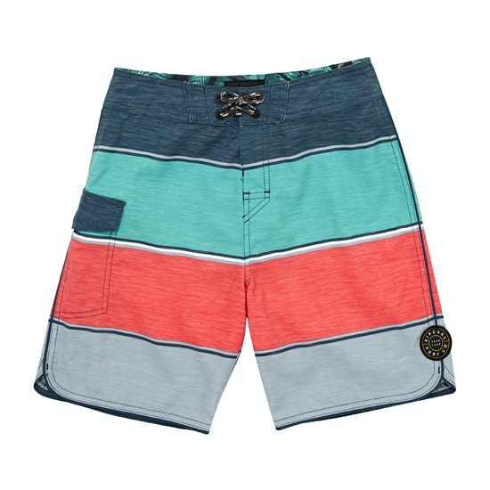 Rip Curl All Time 17in Boys Boardshorts