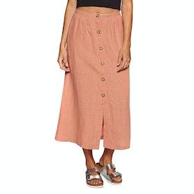 Rhythm Amalfi Skirt - Desert