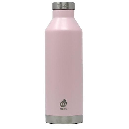 Mizu V8 w Steel Cap Flasche