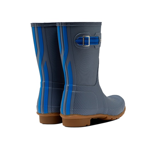 Hunter Original Seaton Short Ladies Wellies