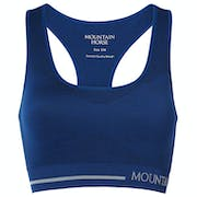 Sports Bra Mountain Horse Adore Tech Top
