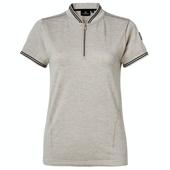 Mountain Horse Charm Tech Ladies Base Layer Top