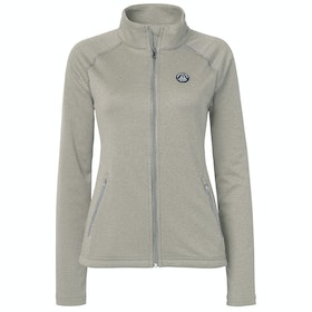 Mountain Horse Holiday Tech Ladies Fleece - Savannah Beige