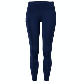 Mountain Horse Lionie Tech Ladies Riding Tights - Navy