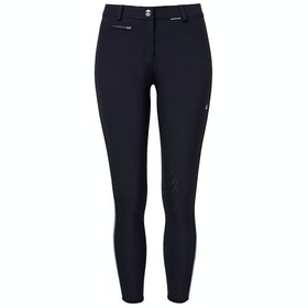 Mountain Horse Trinity Ladies Riding Breeches - Navy