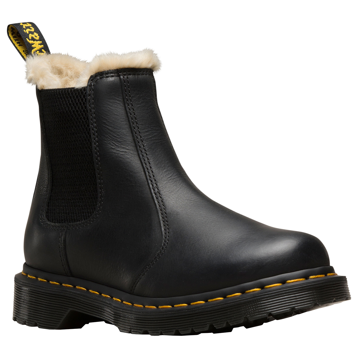 Dr Martens Leonore Ladies Boots available from Blackleaf