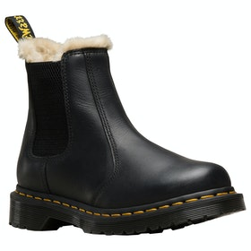 Dr Martens 2976 Leonore Ladies Boots - Black
