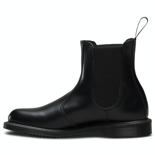 Dr Martens Flora Chelsea Ladies Boots