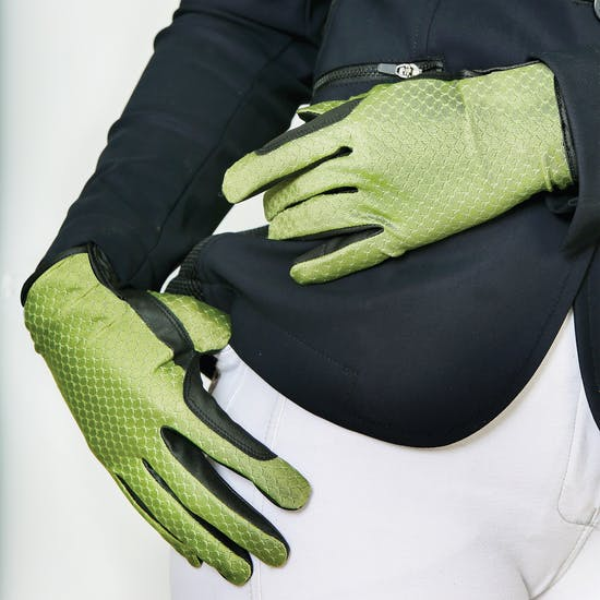 Woof Wear Zennor Riding Gloves