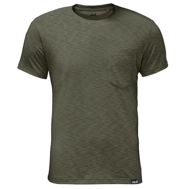 Jack Wolfskin Travel T Shirt