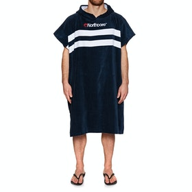 Changing Robe Northcore Beach Basha - Blue Stripe