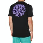 Rip Curl Madsteez Wettie Short Sleeve T-Shirt