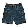 Rip Curl Mirage Medina Flight17in Boys Boardshorts - Blue