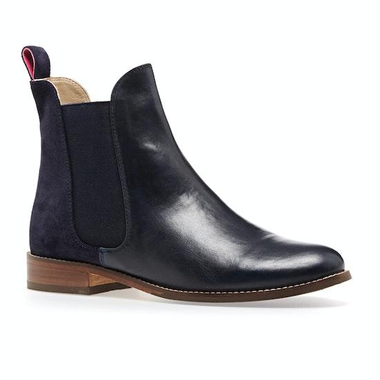 Botas Senhora Joules Westbourne Leather Chelsea