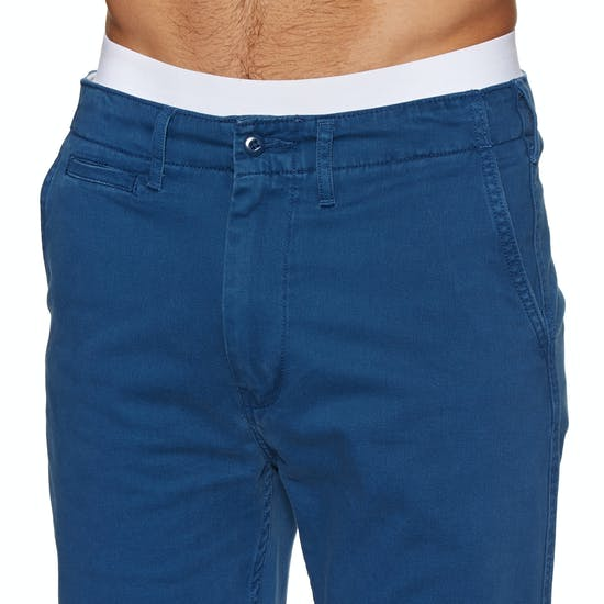 Levis 502 True Chino Shorts