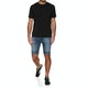 Levis 502 Taper Hemmed Shorts