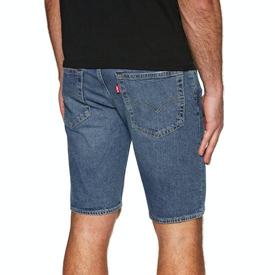 Shorts de andar Levis 502 Taper Hemmed
